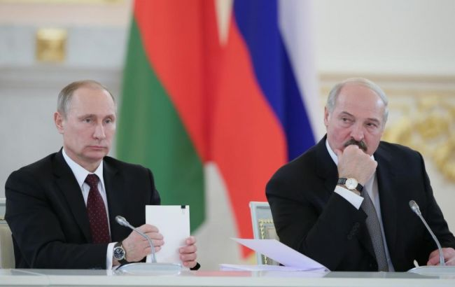 Эстонский министр овойскахРФ вРеспублике Беларусь: Это билет водин конец