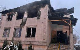 Через пожежу в Харкові 23 січня в Україні оголошено днем жалоби: що це значить