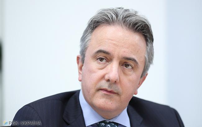 Франсис Малиж: Внутреннее сопротивление реформам в Украине остается значительным