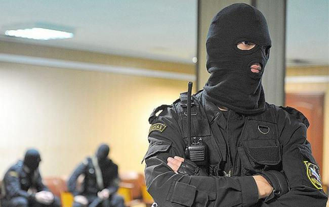 Фото: ГПУ обыскивает офисы S.Group