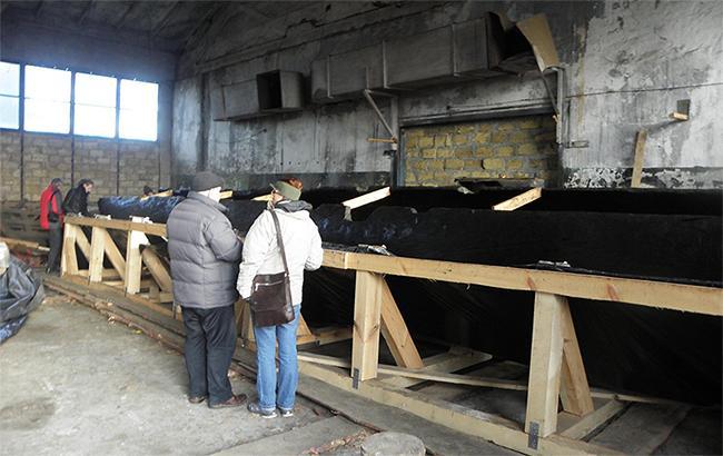 На Волині руйнується унікальний пам'ятник часів Київської Русі
