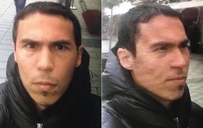 ВТурции задержали вероятностного организатора атаки наночной клуб вСтамбуле