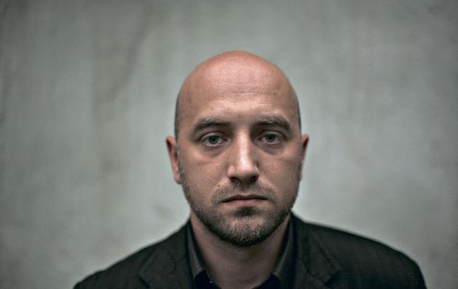 Российский поэт предрек Прилепину гибель на Донбассе
