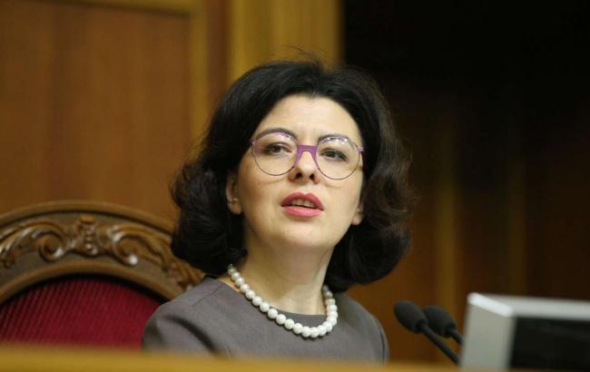 БПП иНФ предлагают отозвать Сыроид споста вице-спикера