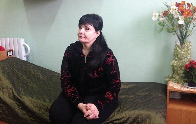 Порошенко помилував довічно засуджену Любов Кушинскую