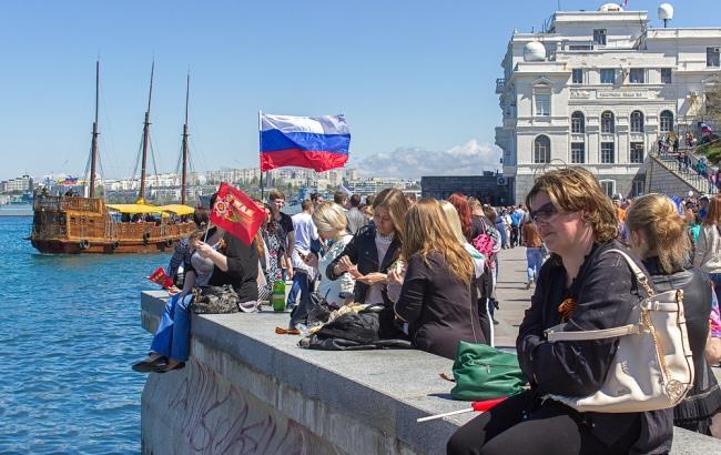 Кримчани продовжують цікавитися життям в Україні