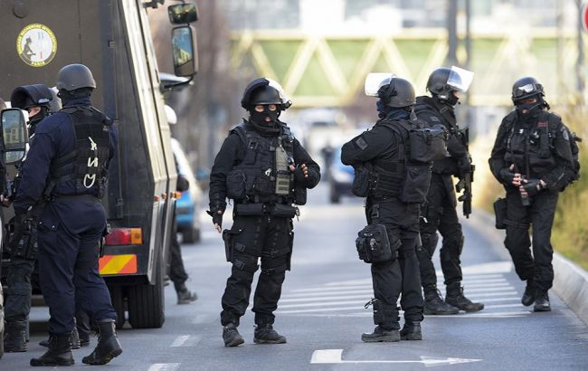 ВоФранции задержаны подозреваемые вподготовке теракта вНицце