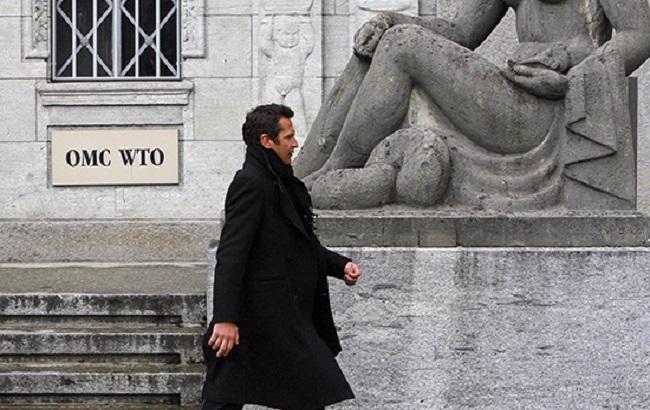 Фото: Всесвітня торговельна організація (ВТО)