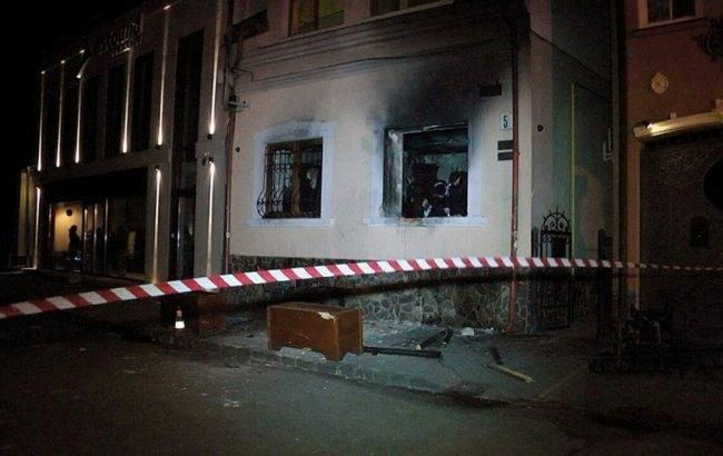 Москаль: Занападением навенгерский культурный центр стоит гражданин Приднестровья