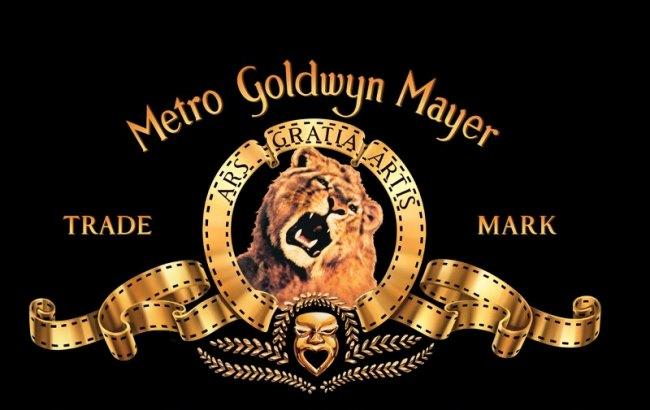 Логотип Metro Goldwyn Mayer (facebook.com/mgm)