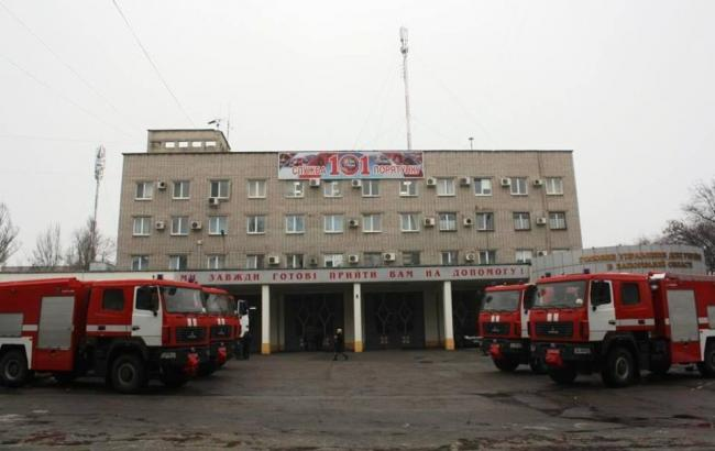 Привет из прошлого: в сети показали раритетные фото запорожских пожарников