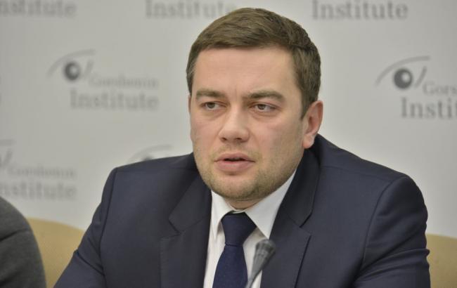 Мартынюк рассказал о порядке компенсации стоимости сельхозтехники
