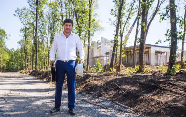 В Україні створюється перше IT-селище для програмістів