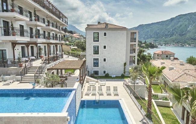 Рейси щоденно: відпустку в Чорногорії можна планувати вже у травні