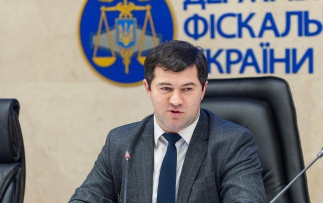 Насирова могут забрать обратно в«Феофанию»— юрист