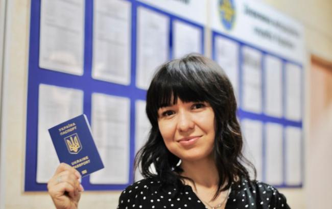 Черги на оформлення закордонних паспортів ліквідовані, - ДМС