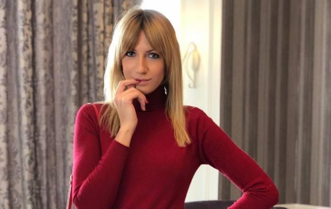 """""""Закохалася і офігела"""": Леся Нікітюк шокувала еротичними фото"""