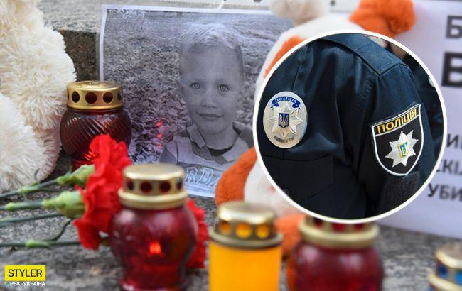 Убийство 5-летнего ребенка: в расследовании неожиданный поворот