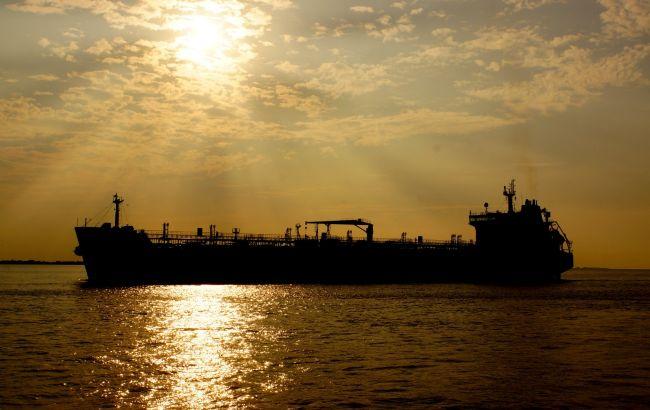 В Азовском море произошел взрыв на российском танкере