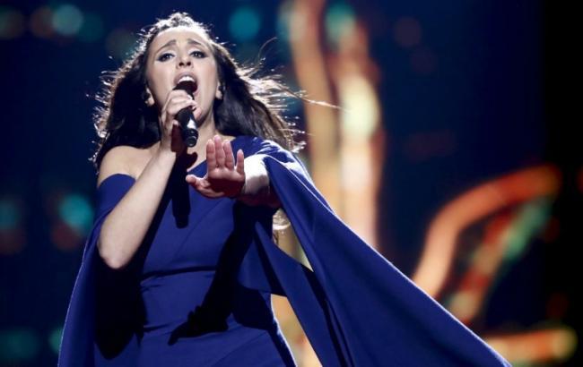 У провалі України на Євробаченні 2017 звинуватили Джамалу