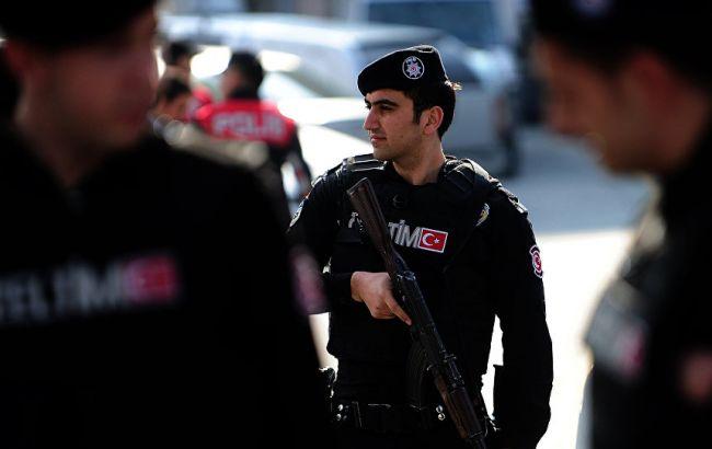 Фото: поліція Туреччини
