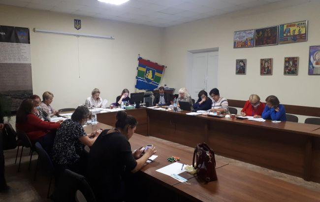 В двух общинах во Львовской области повторно считают голоса