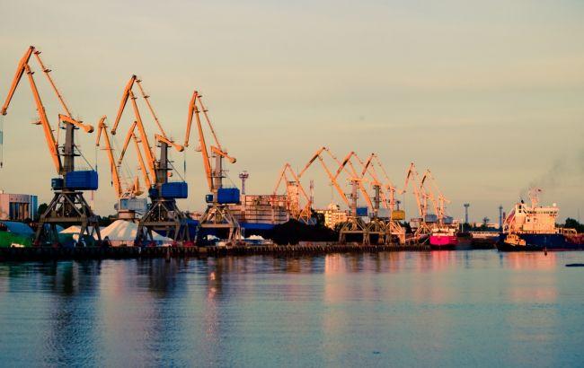 ЗМІ проаналізували фінансові показники чотирьох найбільших портів України