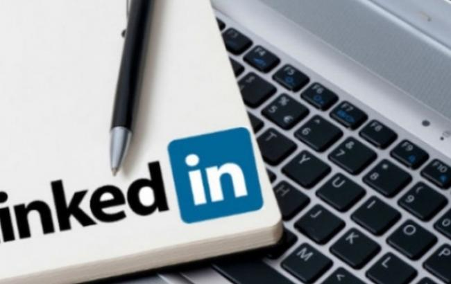 Соцмережа LinkedIn не буде зберігати персональні дані росіян