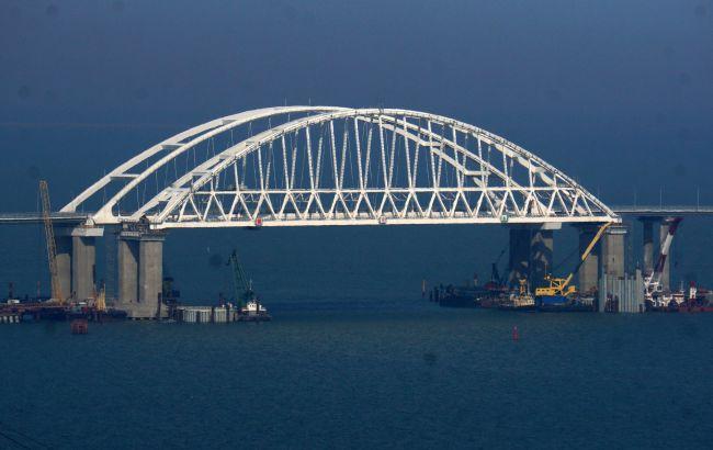 Україна завела справу на 23 артистів з РФ. Виступали на відкритті Керченського мосту