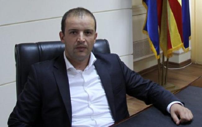 В Македонии арестовали экс-главу Службы безопасности