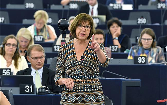 У Європарламенті здивовані заявою Юнкера про антикорупційну палаті в Україні