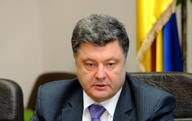 Порошенко рассказал, какие страны могут подвергнуться военной атаке Путина