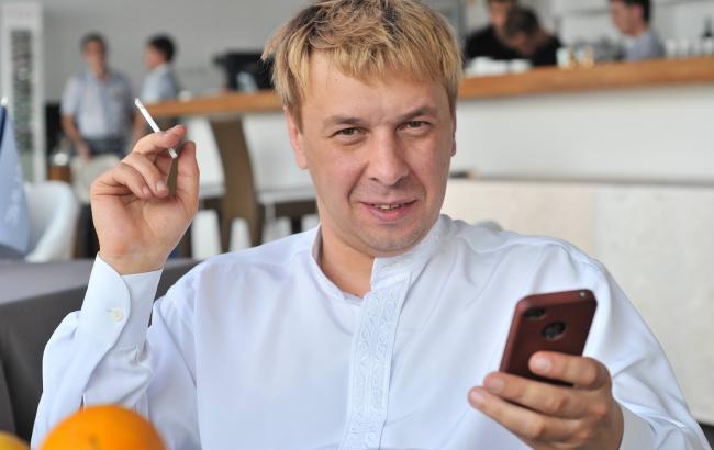 Фото: Олександр Ягольник (facebook.com/alexander.yagolnik)