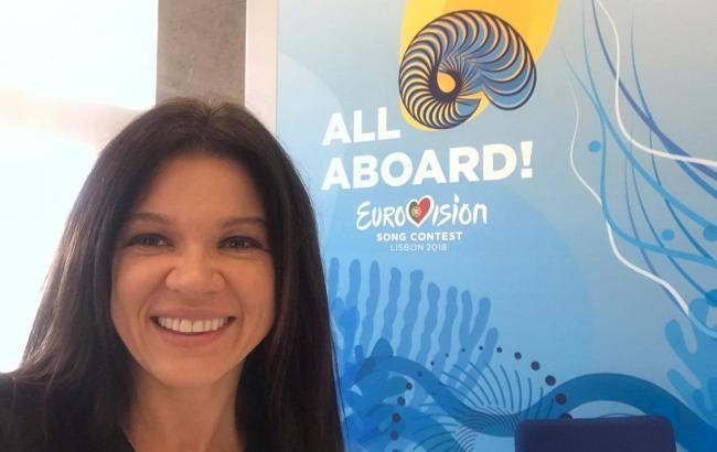 """""""У них має бути круто"""": Руслана показала, як в Португалії готуються до Євробачення 2018 (фото)"""