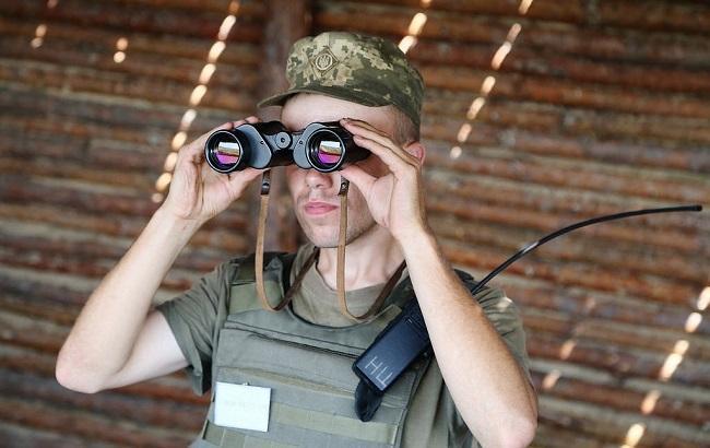 """""""Слетаем к боевикам, посмотрим, что там"""": в сети показали, как работают украинские разведчики (видео)"""