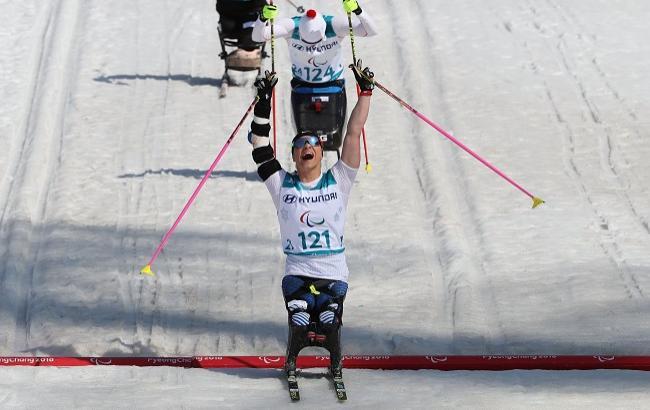 Русские атлеты заняли 2-ое место вмедальном зачете Паралимпиады
