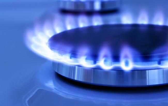 Ціна російського газу для України в 2016 становитиме 146 дол.