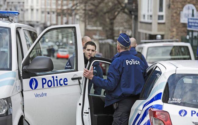 Фото: в Бельгии беженец напал на священника в его доме