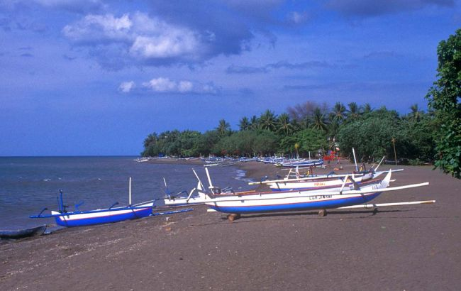 На Бали обнаружили тело украинца после предполагаемого суицида
