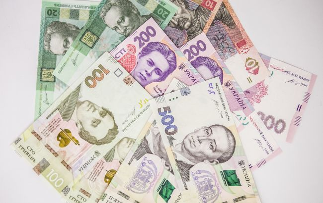 Фінансова розвідка виявила підозрілі операції на 60 млрд гривень