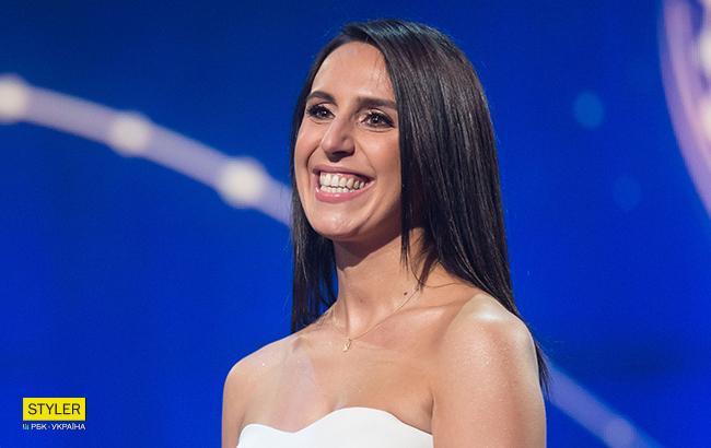 Джамала назвала своїх фаворитів на Євробаченні 2018