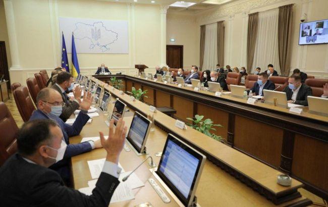 Кабмин планирует продлить режим чрезвычайной ситуации до конца 2020 года