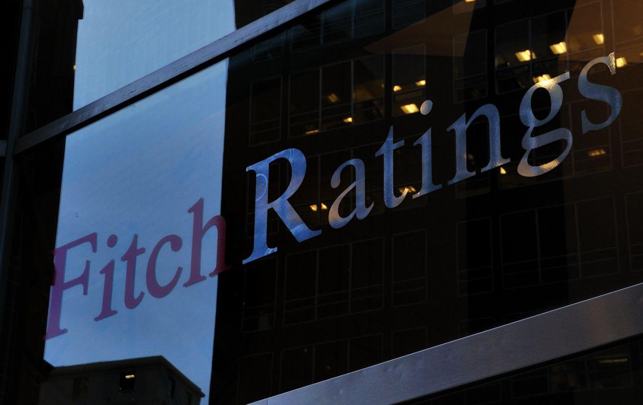 Агентство Fitch погіршило прогноз падіння світової економіки