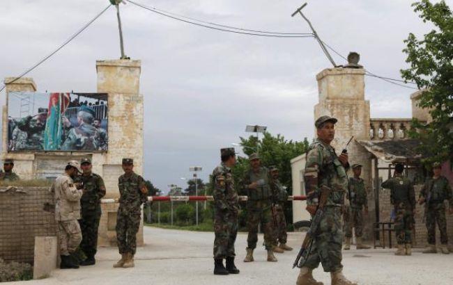 Число жертв нападения талибов вМазари-Шарифе может достигнуть 200