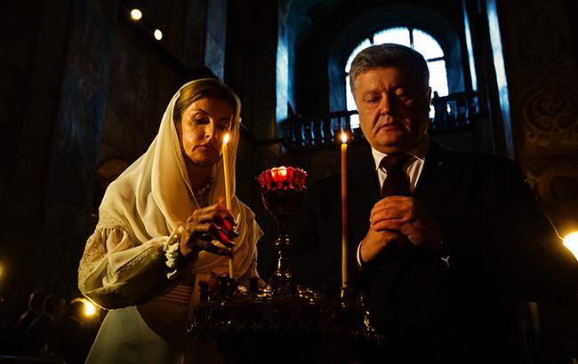 Томос от Константинополя: поддержит ли Рада объединение православных церквей