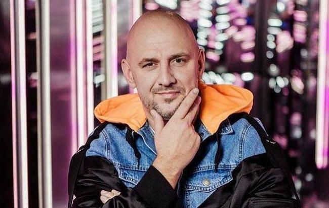 8 мая родился Алексей Потапенко