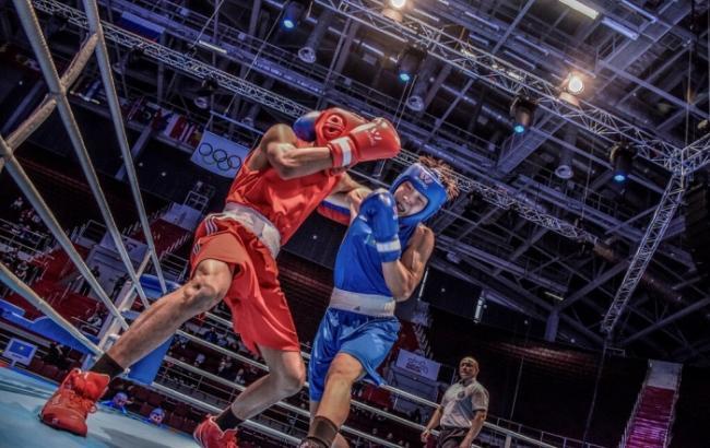 Фото: Молодіжний чемпіонат світу з боксу (24.kz)