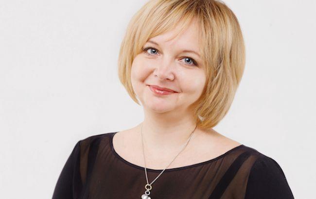 Фото: Надія Сіренко