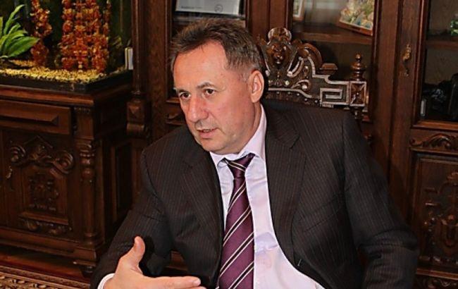 Люстрация вУкраинском государстве: вскрылись скандальные детали опрокуроре Одесской области