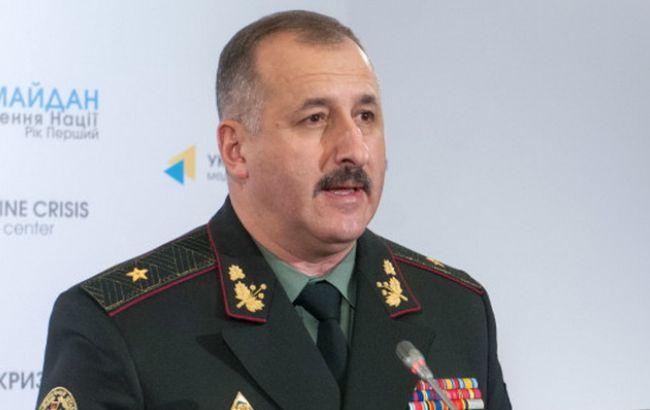 Генштаб: ВВСУ служат досотни иностранцев